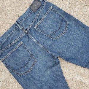 Bullhead Pac Sun Slim Fit Men's Denim Jeans